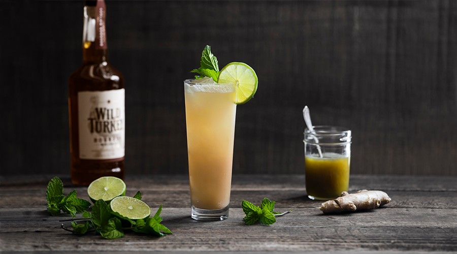 Wild Turkey Kentucky Mule