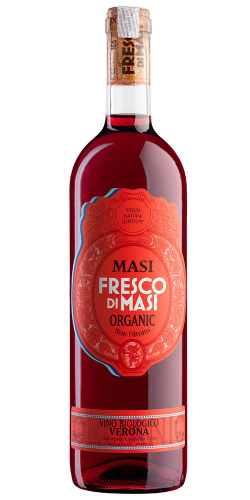 Fresco Di Masi Red