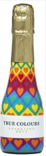 TRUE COLOURS Sparkling Brut