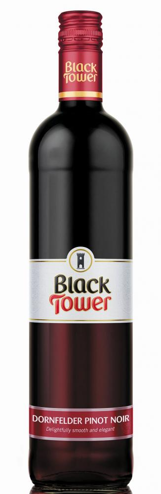 Black Tower Pinot Noir