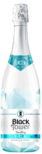 Black Tower Sparkling Ice Organic