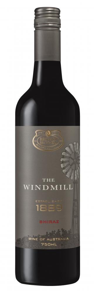 Brown Brothers Windmill Shiraz