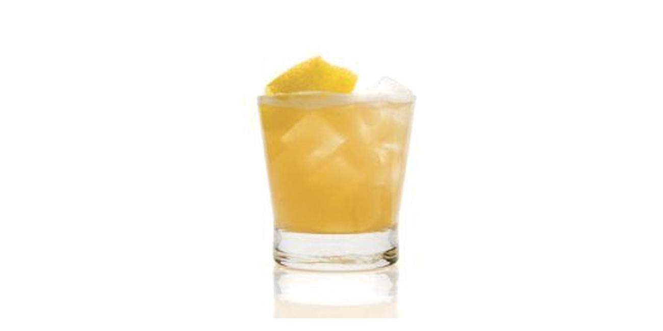 Whiskey Sour Wild Turkey 101 Proof
