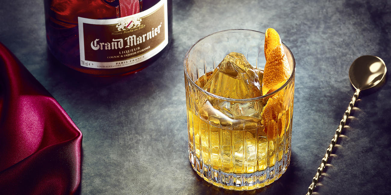 Grand Old Fashioned