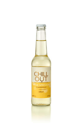 CHILL OUT WINE SPRITZER CHARDONNAY BRUT