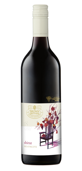 Brown Brothers 18 Eighty Nine Shiraz