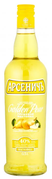 Arsenitch Golden Pear
