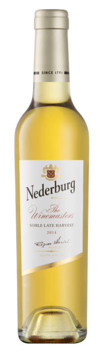 Nederburg Winemasters Noble Late Harvest