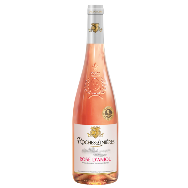 Roches-Linieres Rose D`Anjou