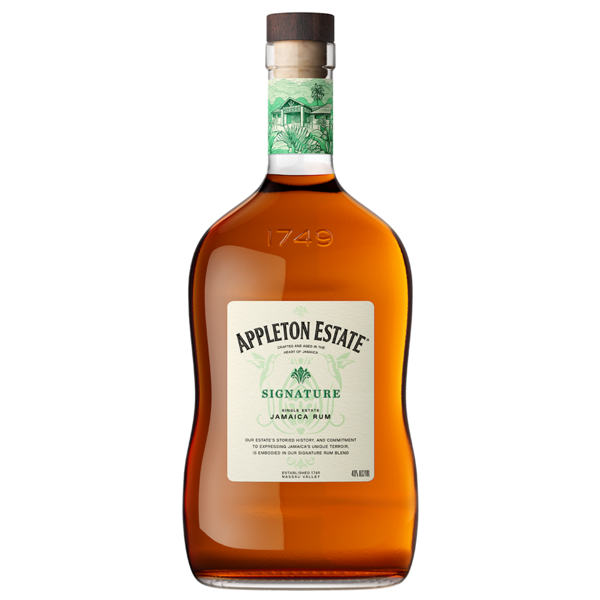 Appleton Estate Signature Rum