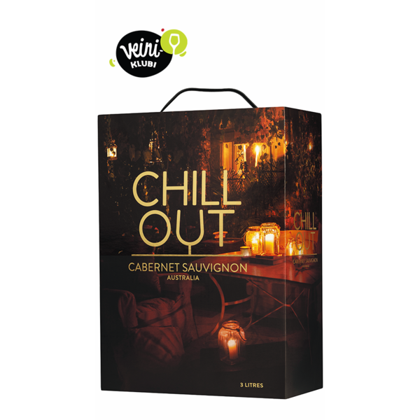 Chill Out Cabernet Sauvignon