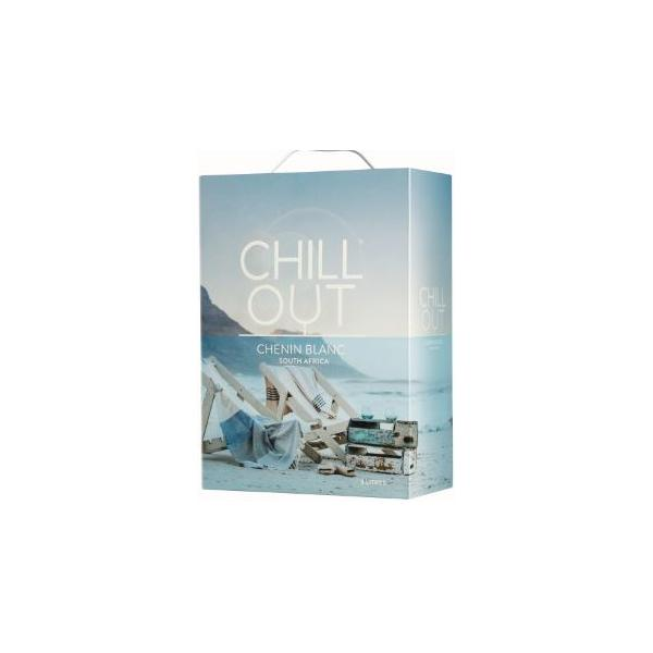 Chill Out Chenin Blanc