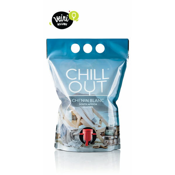Chill Out Chenin Blanc Pouch