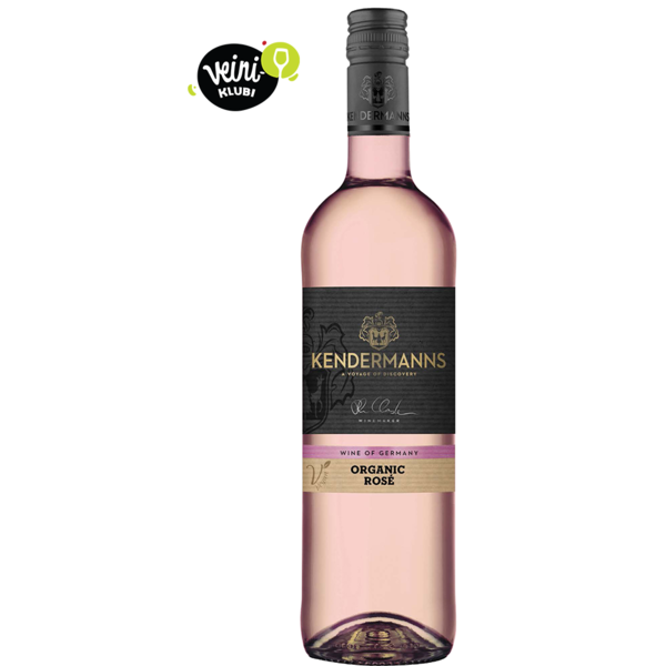 Kendermanns Organic Rose