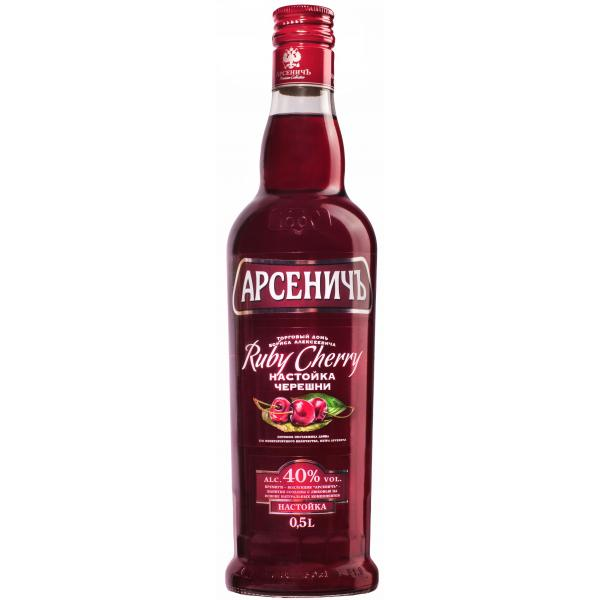 Arsenitch Ruby Cherry