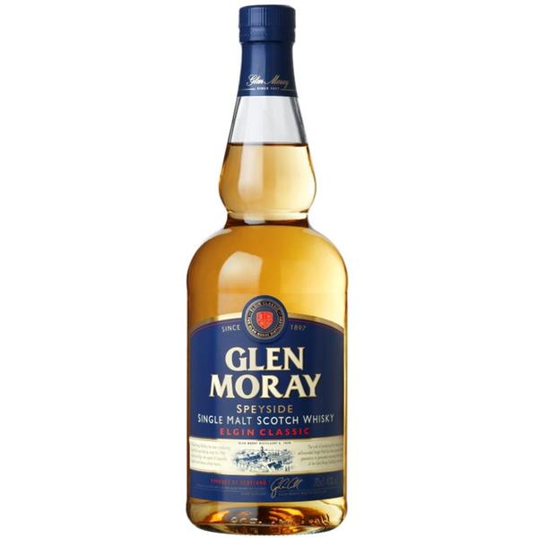 Glen Moray Classic Single Malt
