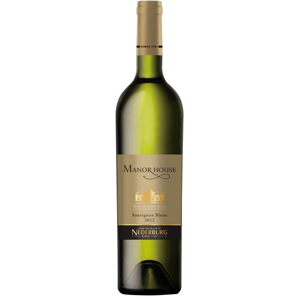 Nederburg Manor House Sauvignon Blanc
