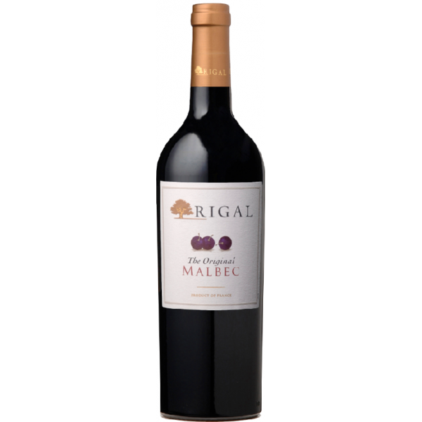 Rigal the Original Malbec