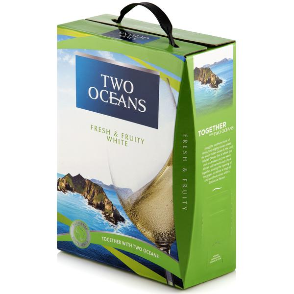 Two Oceans Fresh & Fruity