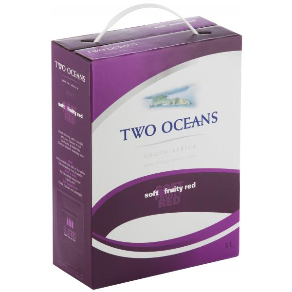 Two Oceans Soft & Fruity BIB