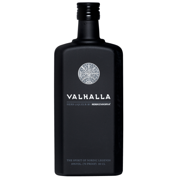 Valhalla Herbal Liqueur