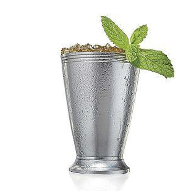 Mint Julep Wild Turkey 101 Proof viski
