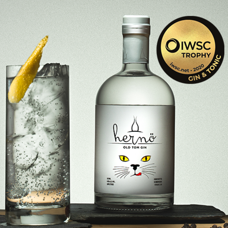"""Gin and Tonic Trophy 2020"""
