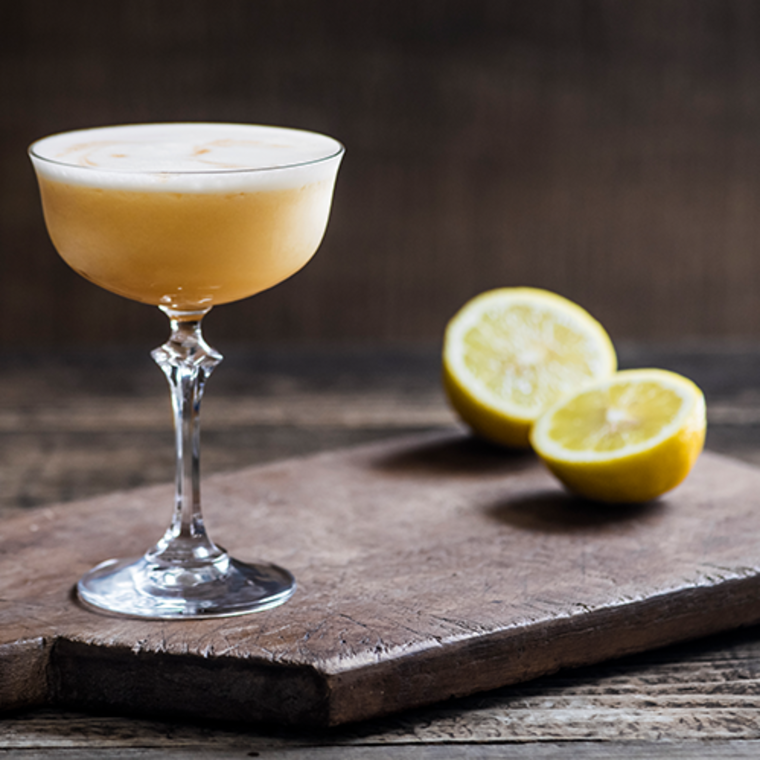 Wild Turkey Whiskey Sour